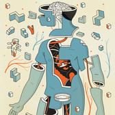 Harry Campbell - Stock Illustration